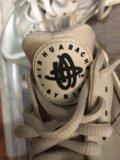 Кроссовки женские nike air huarache. Фото 3.