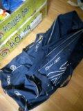 Хоккейная сумка. Фото 1.