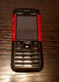 Nokia xpressmusic 5310+ симка tele2+ microsd. Фото 2.