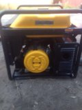 Бензиновый генератор hammerflex gnr 6000a. Фото 3.