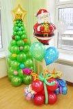 Гелиевые шары. Фото 3.