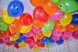 Гелиевые шары. Фото 2.