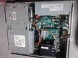 Системный блок hp pro. Фото 2.