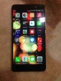 Xiaomi redme not 3 pro. Фото 3.