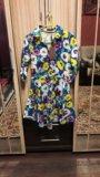 Платье-туника(новое). Фото 1.
