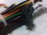 Kb-s450t-0 блок питания компьютерный. Фото 2.