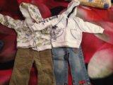 Одежда для девочки. Фото 2.
