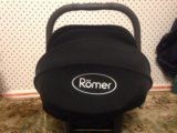 Romer baby safe plus ll. Фото 1.