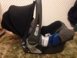 Romer baby safe plus ll. Фото 3.