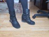 Ботинки aldo. Фото 2.