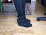 Ботинки aldo. Фото 3.