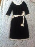 Платье в офис. Фото 1.
