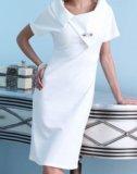 """Белое платье """"и в пир , и в мир"""". Фото 2."""
