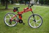Велосипеды. Фото 3.