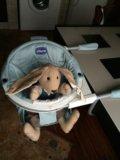 """🍼подвесной стульчик для кормления🍼 """"chicco"""". Фото 1."""