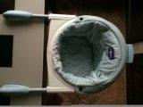 """🍼подвесной стульчик для кормления🍼 """"chicco"""". Фото 2."""