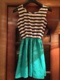 Летние платья. Фото 2.