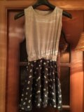 Летние платья. Фото 4.