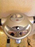 Вибромассажер. Фото 1.