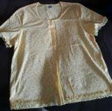 Пижамная кофта. Фото 2.