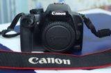 Фотоаппарат canon 1000 d. Фото 1.