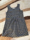 Сарафан для беременных. Фото 1.