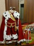 Новогодний костюм. Фото 1.