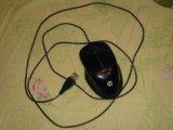 Компьютерная мышь hp. Фото 1.