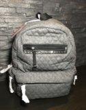 Войлочный рюкзак yamamay. Фото 1.