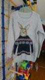 Новый!!! продам свитер. Фото 1.