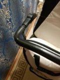 Прогулочная коляска dorjan. Фото 3.