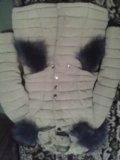 Зимния курточька. Фото 1.