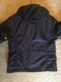 Куртка armani jeans б/у. Фото 2.