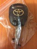Ключи для авто под заточку. Фото 4.