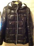 Куртка зимняя tom tailor. Фото 1.