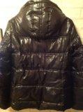 Куртка зимняя tom tailor. Фото 2.