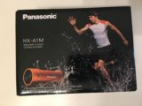 Action camera panasonic hx-a1m. Фото 1.