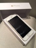 Iphone 6 16gb gold. Фото 2.