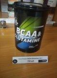 Bcaa+glutamine fuze. Фото 1.