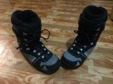 Ботинки сноубордические blackfire 47р(31см). Фото 2.