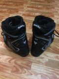 Ботинки сноубордические blackfire 47р(31см). Фото 3.