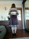 Платье-костюм erica moss (польша). Фото 4.
