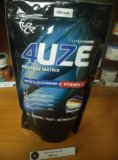 Протеин fuze l-glutamine+vitamin c. Фото 1.