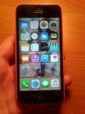 Iphone 5c. Фото 4.