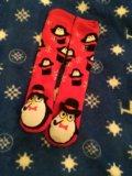 Носочки милые. Фото 3.