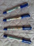 Ручка- флажок. Фото 4.