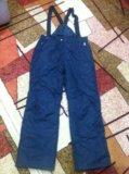 Новые штаны от костюма. Фото 1.