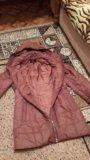 Куртка весна - осень. Фото 2.