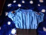 Продам платье -сарафан турция. Фото 1.