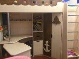 Кровать чердак. Фото 4.